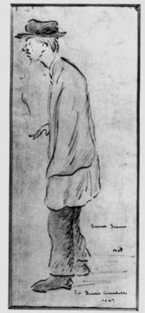 Enoch Soammes