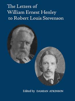 William Ernest Henley robert louis stevenson